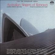 Click here for more info about 'Various-Opera - Australian Singers Of Renown'