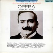 Click here for more info about 'Various-Opera - Opera 1904 to 1935'