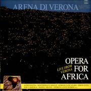 Click here for more info about 'Various-Opera - Opera for Africa'