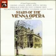 Click here for more info about 'Various-Opera - Star of the Vienna Opera: 1918-1945'