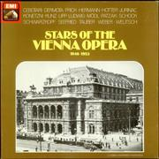 Click here for more info about 'Various-Opera - Stars of the Vienna Opera: 1946-1953'