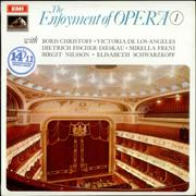 Click here for more info about 'Various-Opera - The Enjoyment of Opera: Vol 1 & 2'