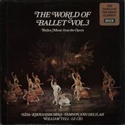 Click here for more info about 'Various-Opera - The World Of Ballet Vol. 3'