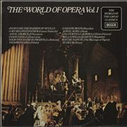 Click here for more info about 'The World Of Opera Volume 1'