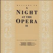 Click here for more info about 'Various-Opera - Welcome To A Night At The Opera II'