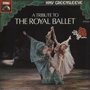 Click here for more info about 'Various-Orchestral - A Tribute To The Royal Ballet'