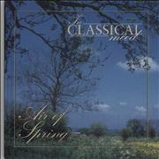 Click here for more info about 'Various-Classical & Orchestral - Air Of Spring'