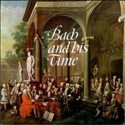 Click here for more info about 'Various-Orchestral - Bach and his Time'