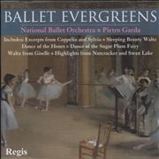 Click here for more info about 'Various-Classical & Orchestral - Ballet Evergreens'