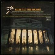 Click here for more info about 'Various-Orchestral - Ballet at the Bolshoi'