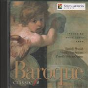 Click here for more info about 'Various-Classical & Orchestral - Baroque'