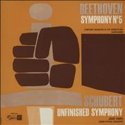 Click here for more info about 'Various-Classical & Orchestral - Beethoven: Symphony No. 5 / Schubert: Unfinished Symphony'