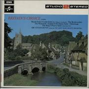 Click here for more info about 'Various-Orchestral - Britain's Choice'
