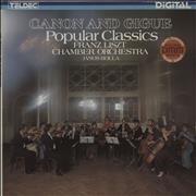 Click here for more info about 'Various-Orchestral - Canon And Gigue - Popular Classics'