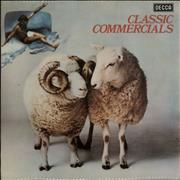 Click here for more info about 'Various-Classical & Orchestral - Classic Commercials'