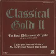 Click here for more info about 'Various-Classical & Orchestral - Classical Gold II'
