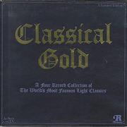 Click here for more info about 'Various-Classical & Orchestral - Classical Gold'