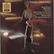 Click here for more info about 'Various-Classical & Orchestral - Danse Macabre'