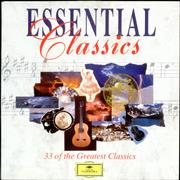 Click here for more info about 'Essential Classics'
