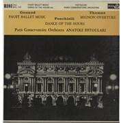 Click here for more info about 'Various-Classical & Orchestral - Gounod: Faust / Thomas: Mignon / Pochielli: La Gioconda'