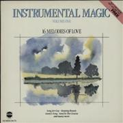 Click here for more info about 'Various-Classical & Orchestral - Instrumental Magic'