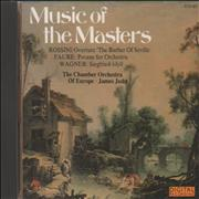 Click here for more info about 'Various-Classical & Orchestral - Music Of The Masters'