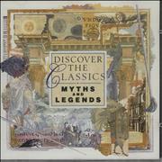 Click here for more info about 'Various-Classical & Orchestral - Myths And Legends'