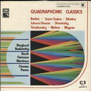 Click here for more info about 'Various-Classical & Orchestral - Quadraphonic Classics'
