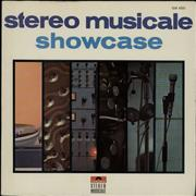 Click here for more info about 'Various-Classical & Orchestral - Stereo Musicale Showcase'