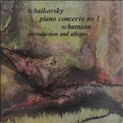 Click here for more info about 'Various-Classical & Orchestral - Tchaikovsky: Piano Concerto No. 1 / Schumann: Introduction And Allegro for Piano & Orchestra'