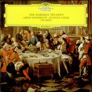 Click here for more info about 'Various-Orchestral - The Baroque Trumpet'