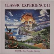 Click here for more info about 'Various-Classical & Orchestral - Classic Experience II - EX'