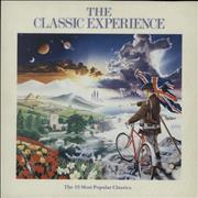 Click here for more info about 'Various-Classical & Orchestral - The Classic Experience'