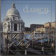 Click here for more info about 'Various-Classical & Orchestral - The Magic Of Italy'