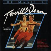 Click here for more info about 'Various-Classical & Orchestral - The Magic Of Torvill & Dean'