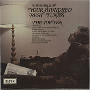Click here for more info about 'Various-Classical & Orchestral - The World Of 'Your Hundred Best Tunes' - The Top Ten'