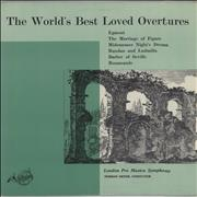 Click here for more info about 'Various-Classical & Orchestral - The World's Best-Loved Overtures'