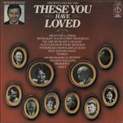 Click here for more info about 'Various-Classical & Orchestral - These You Have Loved - Volume Two'