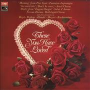 Click here for more info about 'Various-Classical & Orchestral - These You Have Loved'