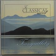 Click here for more info about 'Various-Classical & Orchestral - Tranquility'