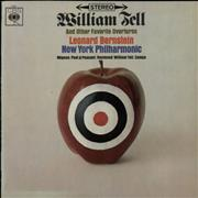 Click here for more info about 'Various-Orchestral - William Tell And Other Favourite Overtures'