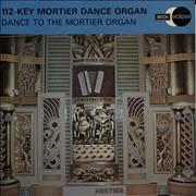 Click here for more info about 'Various-Organs - 112-Key Mortier Organ - Dance To The Mortier Organ'