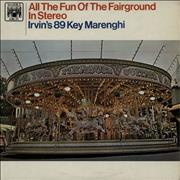 Click here for more info about 'Various-Organs - All The Fun Of The Fairground In Stereo'