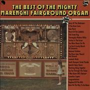 Click here for more info about 'Various-Organs - Best Of The Mighty Marenghi Fairground Organ'