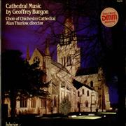 Click here for more info about 'Various-Organs - Cathedral Music'