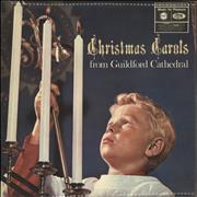 Click here for more info about 'Various-Organs - Christmas Carols From Guildford Cathedral'