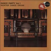 Click here for more info about 'Various-Organs - Dance Party Vol.1'