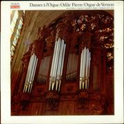 Click here for more info about 'Various-Organs - Danses a 'Orgue'