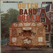 Click here for more info about 'Various-Organs - Dutch Band Organ'
