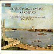 Click here for more info about 'Various-Organs - English Organ Music 1690-1790'